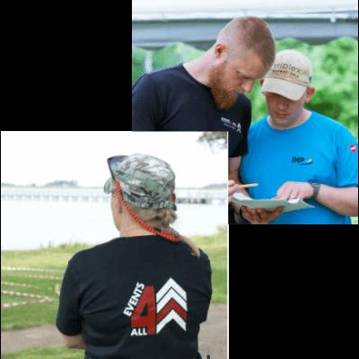 Lokale teambuilding instruktører i Roskilde